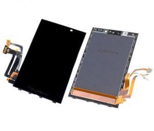 LCD (Дисплей) BlackBerry Z10 STL100-2 (в сборе с тачскрином)