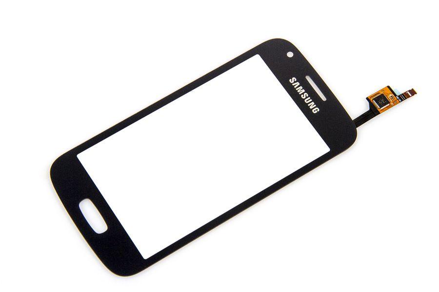 Тачскрин Samsung S7270 Galaxy Ace 3 (black) Оригинал