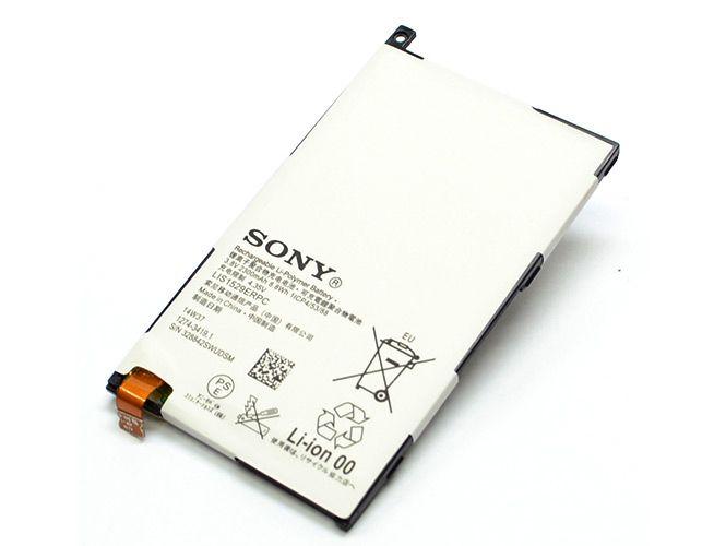 Аккумулятор Sony D5503 Xperia Z1 Compact (LIS1529ERPC) Оригинал