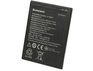 Аккумулятор Lenovo A7000/K3 Note (BL243) Оригинал