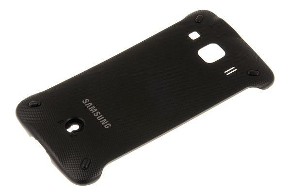 Задняя крышка Samsung S5690 Galaxy Xcover (grey) Оригинал