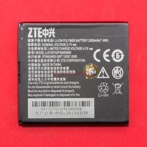 Аккумулятор ZTE V880H (Li3720T42P3h505656) Оригинал