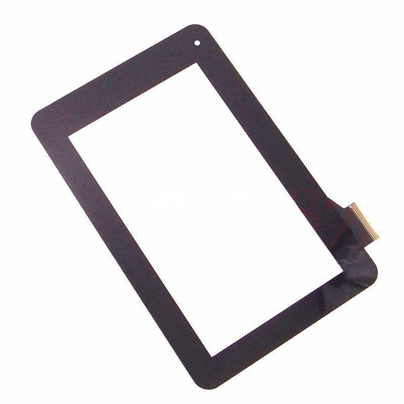 Тачскрин Acer B1-710 Iconia Tab/B1-711 Iconia Tab (black) Оригинал