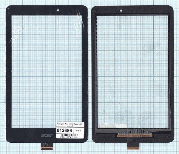 Тачскрин Acer A1-840 Iconia Tab 8/A1-841 Iconia Tab 8 (black) Оригинал