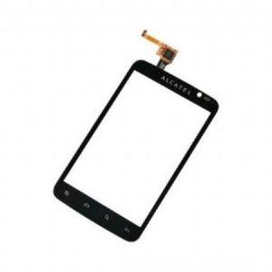 Тачскрин Alcatel 991 OneTouch (black) Оригинал