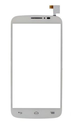 Тачскрин Alcatel 7041D POP C7 (white) Оригинал