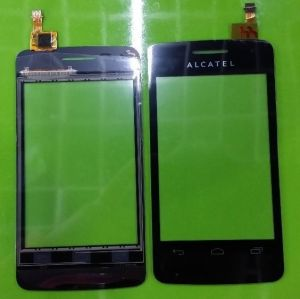 Тачскрин Alcatel 4007D OneTouch Pixi (black) Оригинал