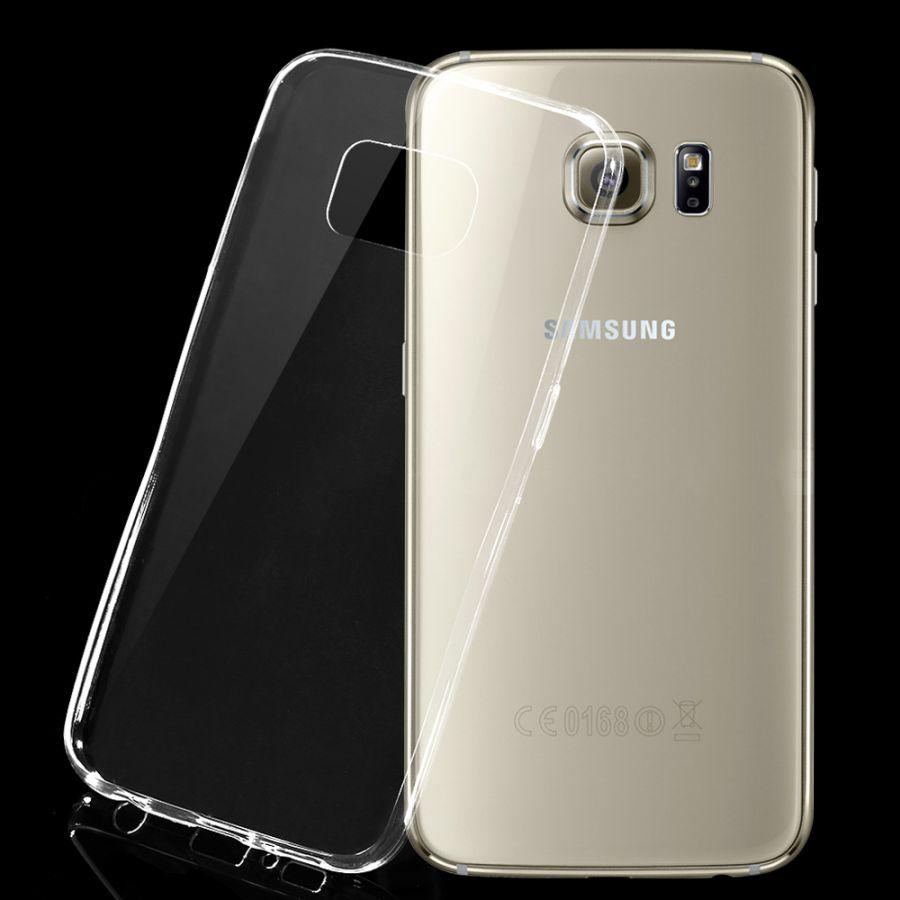 Накладка Samsung G930F Galaxy S7/G930FD Galaxy S7 DS Силикон (white)