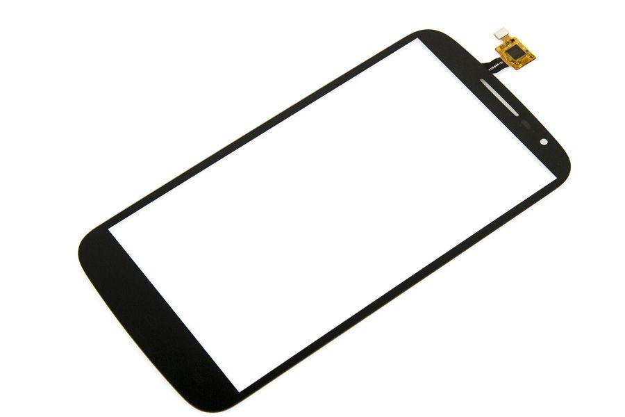 Тачскрин Alcatel 7050Y OneTouch POP S9 (black) Оригинал
