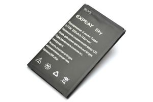 Аккумулятор Explay Advance TV/Sky/Sky Plus Оригинал