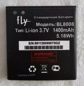 Аккумулятор Fly FS401 Stratus 1 (BL8008) Оригинал