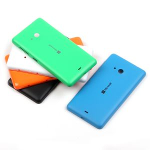 Задняя крышка Microsoft Lumia 535/Lumia 535 Dual Sim (white) Оригинал