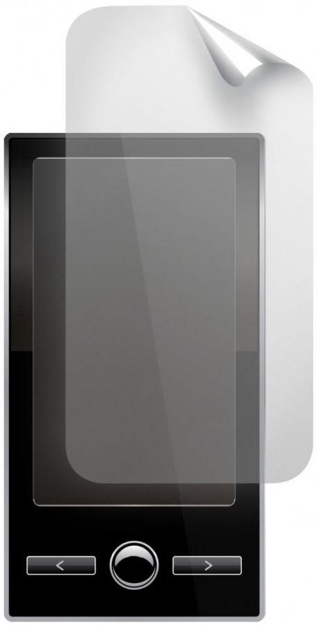 Защитная плёнка HTC Desire 601 (матовая)