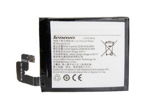 Аккумулятор Lenovo S90 Sisley/Vibe X2 (BL231) Оригинал