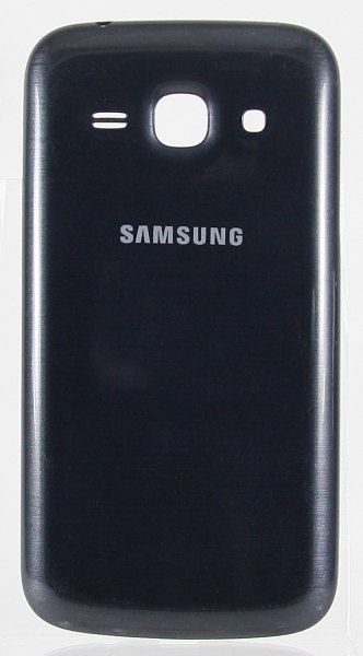 Задняя крышка Samsung S7270 Galaxy Ace 3/S7272 Galaxy Ace 3 (black) Оригинал