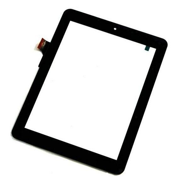 Тачскрин Prestigio MultiPad PMP5580C/MultiPad 2 PMP5780D (black)