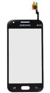 Тачскрин Samsung J100F Galaxy J1 (black) Оригинал