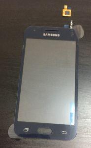 Тачскрин Samsung J100F Galaxy J1 (blue) Оригинал