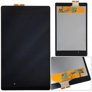 LCD (Дисплей) Asus ME571KL Nexus 7 (2013)/ME572CL MeMO Pad 7 (в сборе с тачскрином) (black) Оригинал