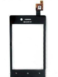 Тачскрин Sony ST23i Xperia Miro Оригинал