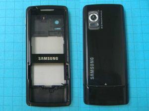 Корпус Samsung L700 (black)